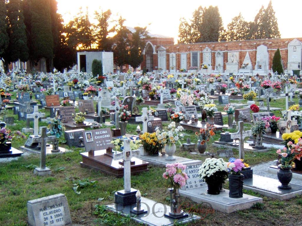 Cimitero di Venezia di San Michele