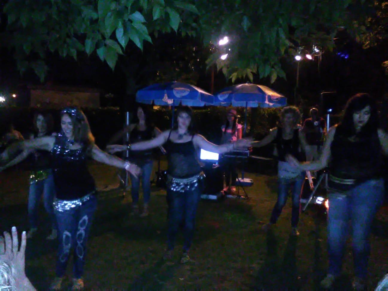 danza del ventre 1