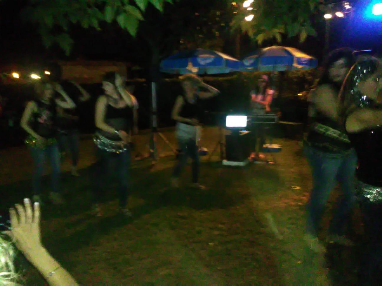 danza del ventre 2