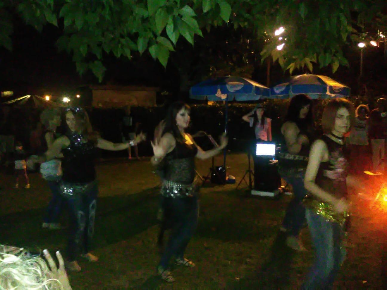 danza del ventre 3