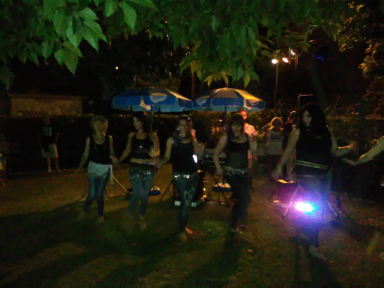 danza del ventre 6