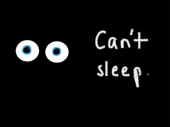 La notte è una sfida? Addormentarsi rapidamente usando le foglie di lampone.