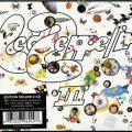 Led Zeppelin - Led Zeppelin III: la sperimentazione di nuove sonorità