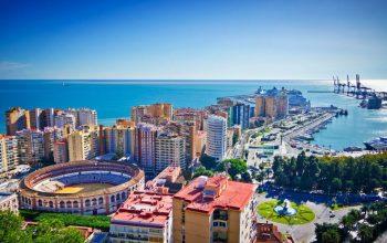 Visitare Malaga in Spagna