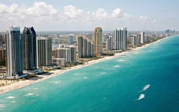 Sposi perfetti: Viaggio di nozze a Miami