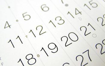 calendario dei pagamenti rilasciato dall'Inps