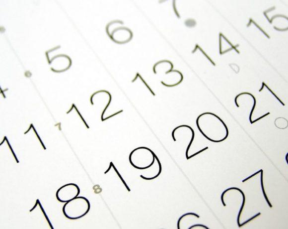 Pagamento pensioni calendario 2018