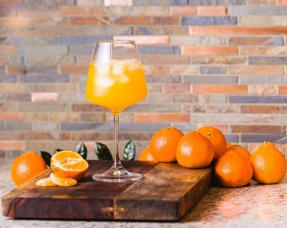 Liquore al mandarino, la ricetta