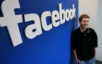 Mark Zuckerberg e Facebook