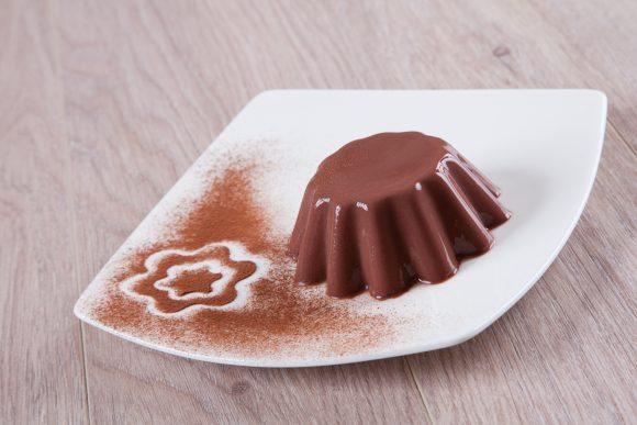 Budino al cioccolato fatto in casa: ricetta e preparazione