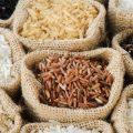 Dieta del riso: ecco perchè si simagrisce