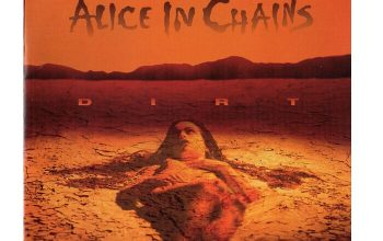 Alice in Chains Dirk