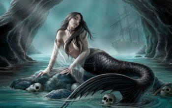 ecco la misteriosa e romantica donna pesci