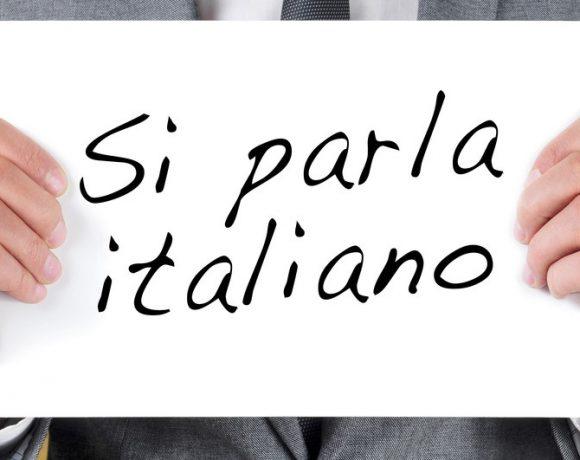 La lingua italiana e gli intellettuali