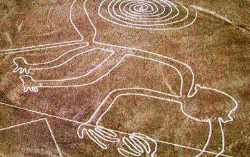 Le misteriose linee di Nazca