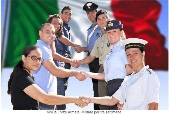 Ministero della Difesa: concorsi per 30 posti professioni tecniche