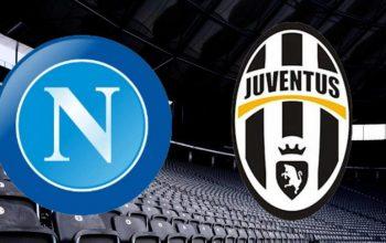 Napoli contro Juve, chi ce la farà?