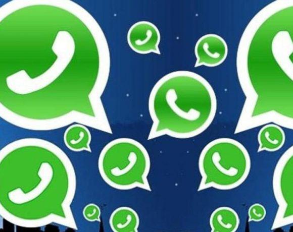 Applicazione messaggistica Whatsapp