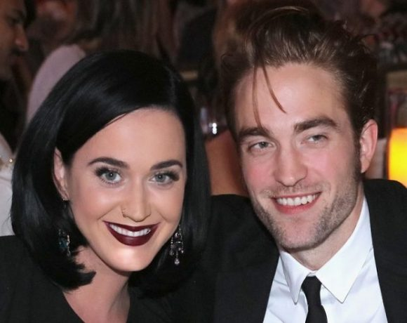 katy perry e robert pattinson