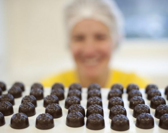 Assaggiatori di cioccolata per la Milka e Oreo