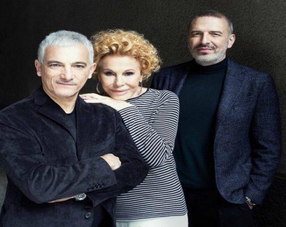 """Festival di Sanremo 2018 """"Imparare ad amarsi"""""""