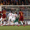 Calcio roma milan