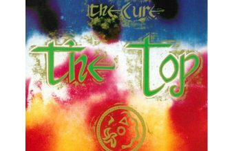 The Cure- The Top