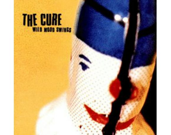 The Cure - Wild Mood Swing