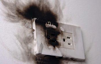 Blackout luce e danni agli elettrodomestici