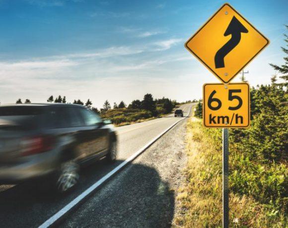 multe eccesso velocità