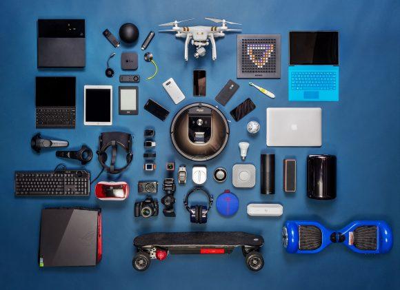 5 gadget high tech che rendono tutto più facile!