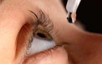 Il collirio che cura la cecità