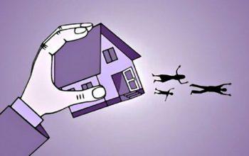 Legge Salva Banche e pignoramento casa
