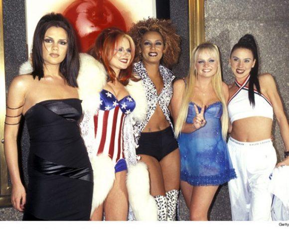 Spice girls ritornano