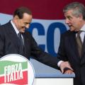 È Antonio Tajani il candidato premier di Forza Italia per le elezioni politiche italiane in programm...