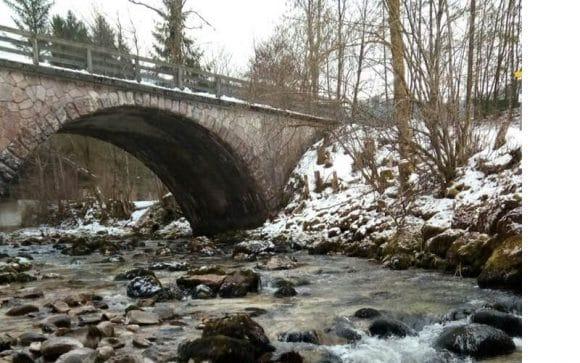 Bad Reichenhall, in Germania: ecco la destinazione perfetta per fare trekking