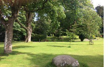 Carnforth- Arnside: in un angolo di bellezza