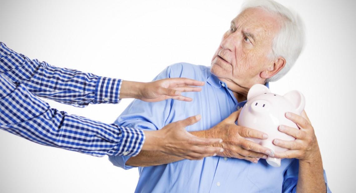 pignoramento della pensione