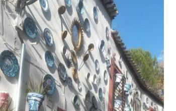 ecco la bellezza delle strade di Granada