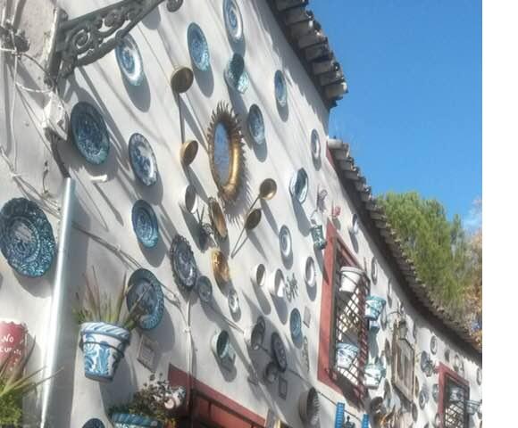 Granada: mille volte incantevole.