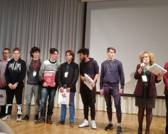 Studenti di informatica italiani