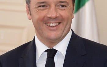 """Matteo Renzi """"pronto all'opposizione, lascia la guida del Pd"""""""