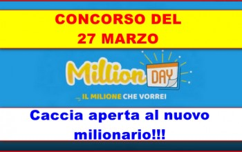 MiilionDay
