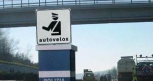 Multa autovelox