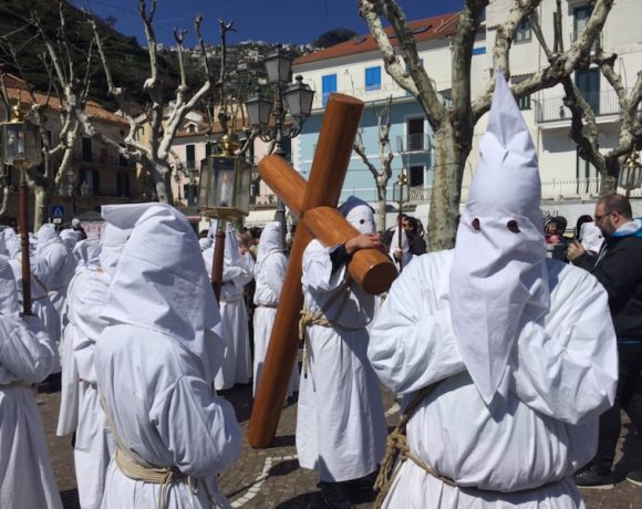 Minori Pasqua