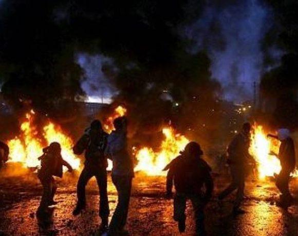 Attacco fallito a Striscia di Gaza