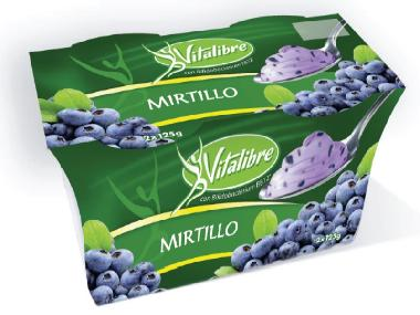 Yogurt gusto Mirtillo richiamato dal mercato, pericoloso per la salute