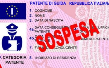 Catania: sei gay, patente sospesa