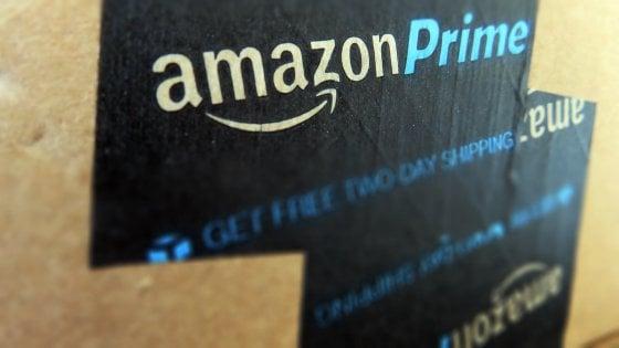 """""""Consegna oggi"""" il nuovo servizio di Amazon prime: ecco di cosa si tratta"""