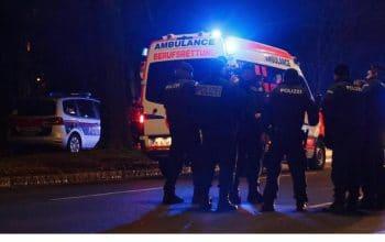 crudele attacco a Vienna, ecco cosa succede